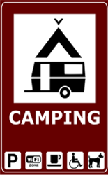 directory free campgrounds tassie